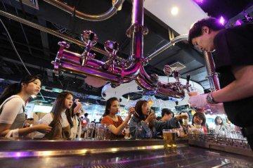 10月财新中国服务业PMI降至50.8