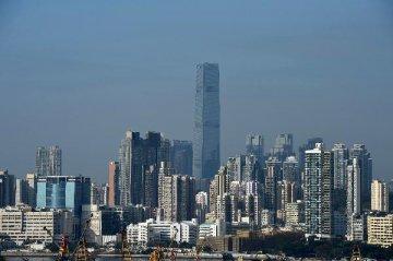 10月新屋銷售減半 香港樓市拐點或提前到來
