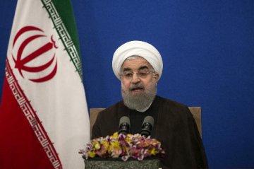 美國全面恢復制裁伊朗