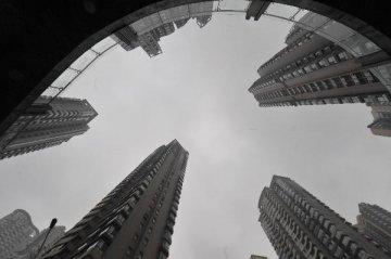 三大新迹象表明中国房地产市场增长放缓趋势加重