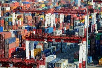 海關總署:前10個月我國外貿進出口同比增長11.3%