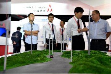 工業和資訊化部副部長陳肇雄:深入推進5G技術研發試驗