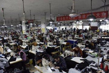 虽有贸易战,但中国10月出口量仍飙升,原因是这些