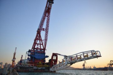 石油持續暴跌預示著全球貿易順差有望增長