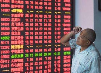 科技股環保股上揚 三大股指漲幅擴大