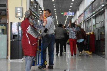 10月份社會消費品零售總額同比增長8.6%