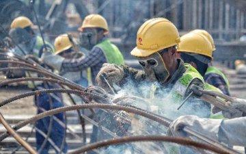 10月份規模以上工業增加值同比增長5.9%