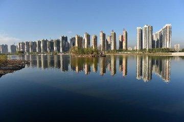 統計局:10月一線城市房價環比持平 二線城市漲幅回落