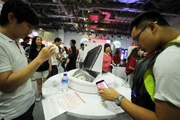 慌不慌?蘋果手機銷量受到中國手機威脅