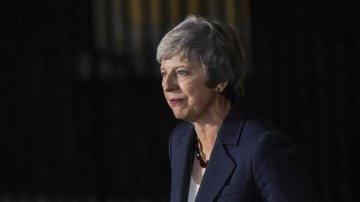 """歐盟:英內閣支援""""脫歐""""協定標誌談判獲決定性進展"""