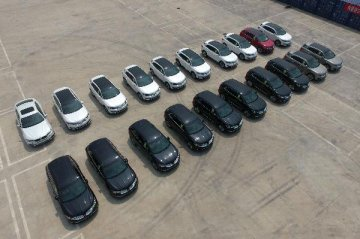 歐盟官員稱美國若加征汽車關稅將遭反制