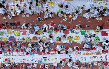 新華時評:辦幼稚園不是為了發財的