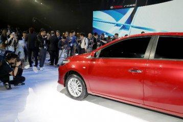 福特、通用等宣稱關稅導致今年成本上升超10億美元