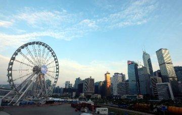 香港三季度香港经济同比增长2.9%