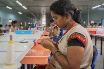 印度首個龍城商場將于明年5月開幕