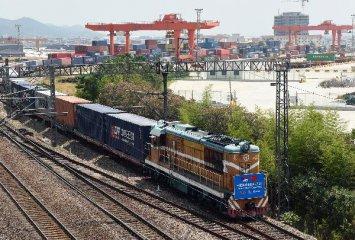 从西班牙对外贸易投资看中西第三方市场合作