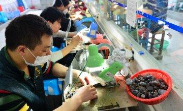 分析師:雖有中美貿易戰,但美國企業並未大規模離開中國市場