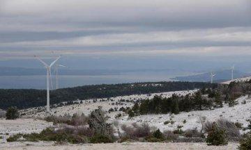 中企投资克罗地亚风电项目开工