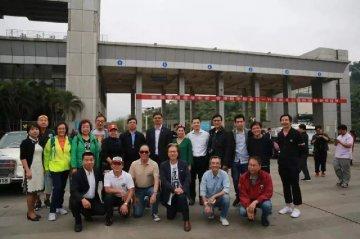 河口北山國際貨場打造智慧口岸貨場