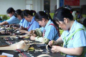 國家統計局:1-10月份全國規模以上工業企業利潤增長13.6%