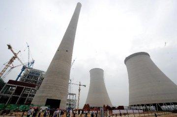 火電企業虧損面近一半 專家建議加快電力體制綜合改革
