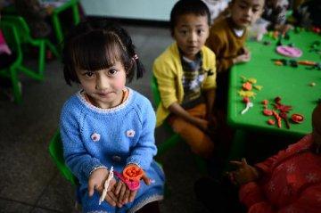 教育部:学前教育法已经列入全国人大的立法进程