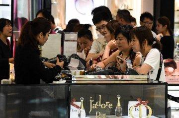 三部门进一步调整海南离岛旅客免税购物政策