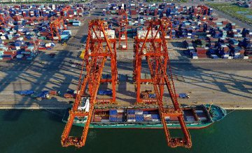 WTO全球贸易景气指数显示四季度全球贸易可能将有所回落