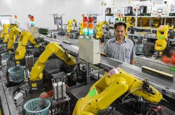 统计局:11月份中国制造业采购经理指数为50.0%
