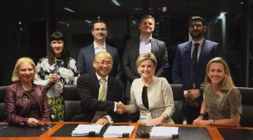澳大利亞寶澤AIMS打算並購另一半股權,將全權控股新加坡AA REIT基金管理公司