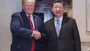 重磅!中美元首达成共识:停止加征新的关税