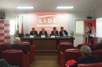 巴西商界关注中巴经贸合作未来