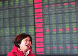 三大股指集体低开 创投概念大面积跌停,香港股市低开