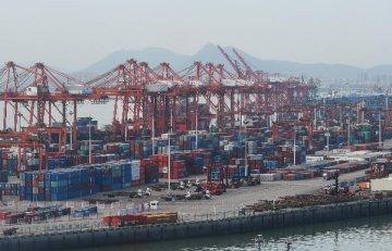 海关总署:前11个月我国外贸同比增长11.1%