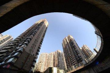 11月樓市成交量環比小幅增長