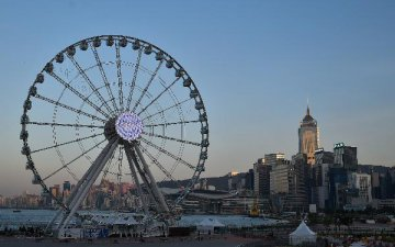 畢馬威分析:香港 IPO 市場將重登全球榜首位置,集資港幣 3,000 億元