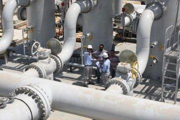 美国发布天然气报告以推动非洲投资