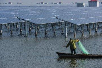 全球能源互联网促进《巴黎协定》实施行动计划公布