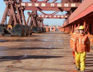CNBC:中美貿易談判路漫漫