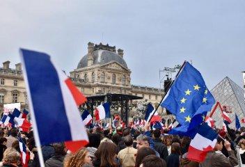 """""""马克龙蛋糕""""能否使法国走出困局"""