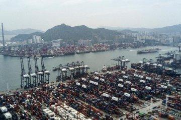 2019年原产香港的货物进口内地将全面享受零关税