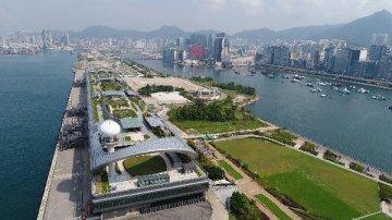 """中国""""被压抑的购房需求""""可能会在2019年提振香港房地产市场"""