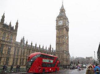 英国央行维持基准利率0.75%不变,下调经济增长预期