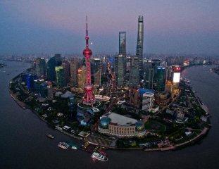 世行预测中国今年经济增长6.5%