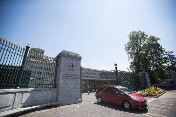 """中国驻欧盟使团:欧方指责中方""""系统性强制技术转让""""毫无事实根据"""