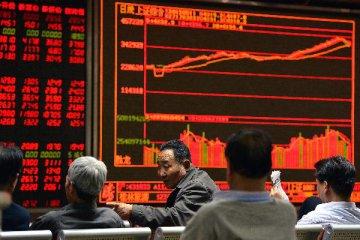明年中國股市走勢如何?看這裡!
