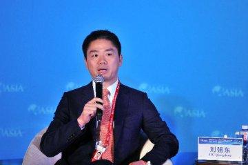 美國檢方對劉強東不予起訴!京東股價一度大漲10%