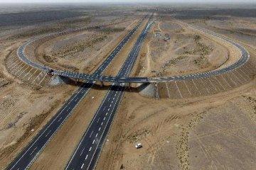 四川新開工建設17個交通重點項目 總投資600億元