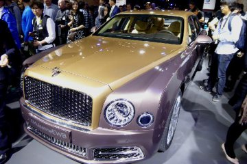 CNBC:中國市場汽車銷量下滑的原因是這些