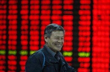 回首A股市場這一年:大藍籌高位退潮 新經濟增添亮色